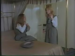 Schoolgirl Holiday (german classic)