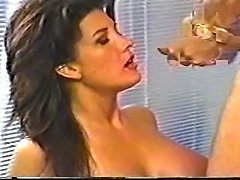Vintage Cumshot (LOADS of cum)