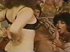 Vanessa Del Rio & Sue Nero - Vitage gold