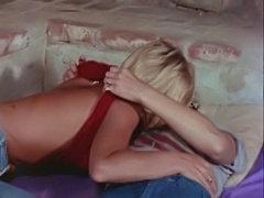 Tanya Lesbian Scene