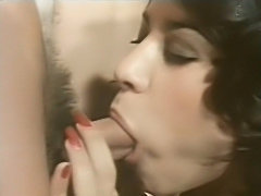Horny Hairy Vintage