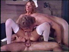Eileen Wells, Blair Harris + Unknown Male