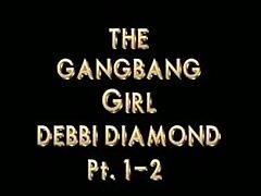 GangBang Girl