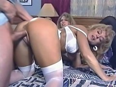 Nina Hartley & friends