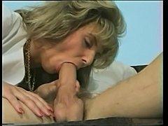 Sandra Foxx geiler Arschfick