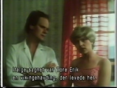 Swedish Movie Classic - FABODJANTAN (part 1 of 2 )