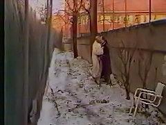 outside bj in fur