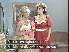 Ladies Room 1990