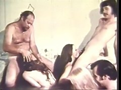Vintage: Bath House Ballin
