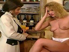 Julia Chanel - Au Dela Du Miroir Sc 01 02
