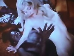 German Interracial Orgy 70s