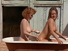 Sassy Sue Lesbian Scene