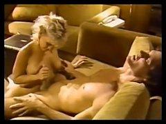Amber en Kevin fuck