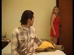 Ana Paula Melo Fucked by Her Husband.