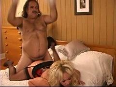Kandi Cox Vs Ron Jeremy