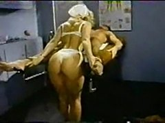 Nina hartley fucked as nurse  free