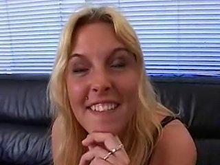 Sexdebut - Kristina