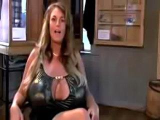 Busty Heart bigest boobs ever