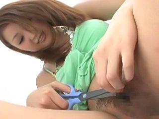 Sayaka Andou - First Paipan Shaved (MIGD243) A