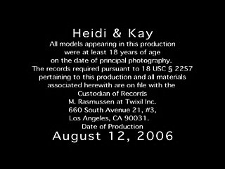 Heidi Kaya
