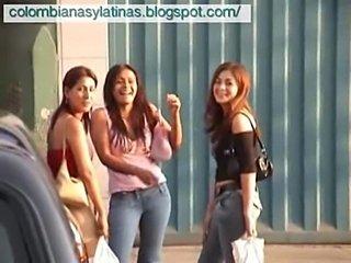 Diana y rosemary peruanas  free