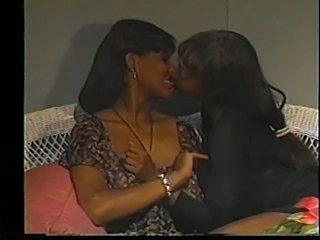 No Brothas Allowed Lesbian Scene