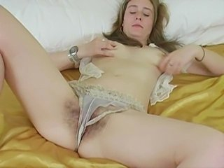 Hairy Jasmine