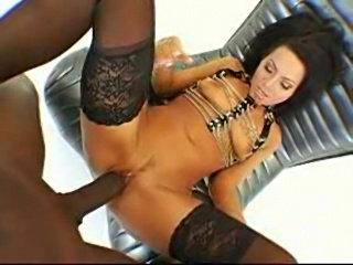 Sandra romain and lexington steele - pov video  free