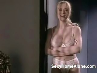 Tow Busty Lesbians Eating Each Other's Pussy & Making Hard Fuck with Dildo