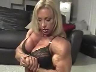 Dianne Solomons Female Bodybuilder