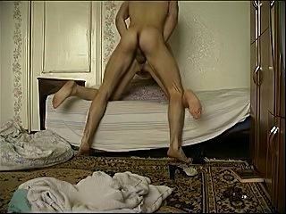 russian private home video - csm