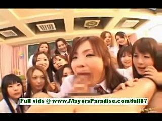 Horny asians schoolgirls at school  free