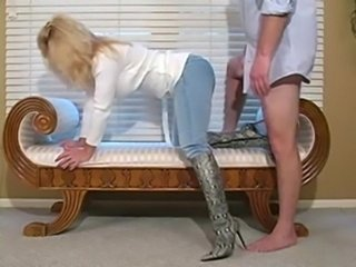 Hot blonde milf smoking, sucking, solo compilation  free