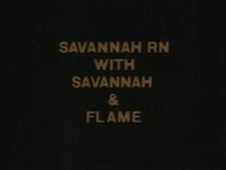 Flame  Nurse x Lesbian  Fun