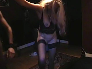 Real amateur milf wants to get fucked and fisted hard