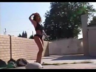 Hot Colombian MILF Monique Fuentes