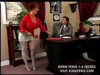 Beeing drawn to the office part1  free
