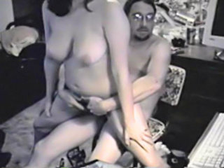 Couple amateur fucking live on the internet