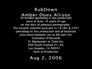 RubDown - LittleMutt