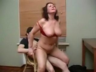 Big tit mature fuck pt 2  free