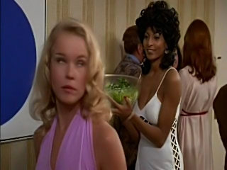 Pam Grier blaxploitation coffy  Cat Fight Scene