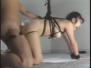Exclusive Experience On My Hanging Bondage Sex
