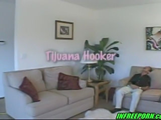 Latina Teen Chiquita Lopez Fuck Two Old Men