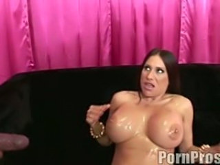 Hot young Sheila Marie suck and fuck
