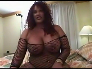 Gina de palma - big boob nifty fifties #3  free