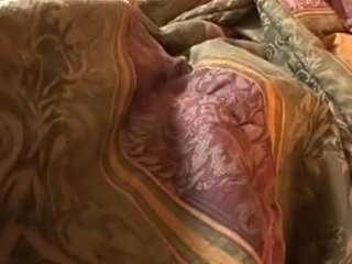Sierra Sin cheats with 2 black cocks in Housewives gone Black.  DP