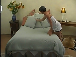 Female Masturbation Instruction