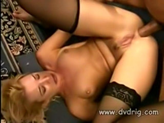 Blonde college hottie olivia saint humps black cock on the c free
