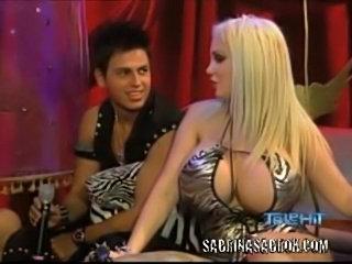 Sabrina sabrok sex tv show  free