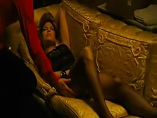 eva mendez nipple sucking fingering